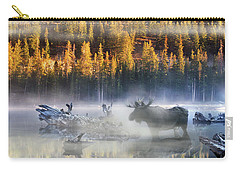 Moose Lake Carry-all Pouch