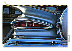 More Curves Than Marilyn Carry-all Pouch