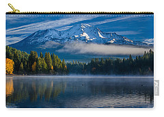 Morning At Siskiyou Lake Carry-all Pouch