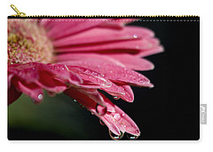Morning Dew Carry-all Pouch by Joe Schofield