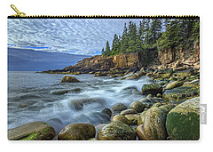 Morning In Monument Cove Carry-all Pouch