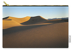 Morning Shadows Carry-all Pouch by Joe Schofield