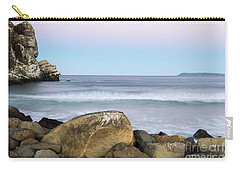 Morro Rock Morning Carry-all Pouch