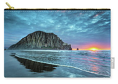 Morro Rock Carry-All Pouches