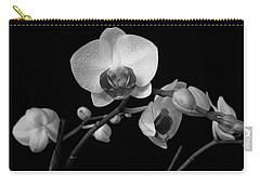 Moth Orchids Carry-all Pouch