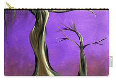 Mother And Child Carry-all Pouch
