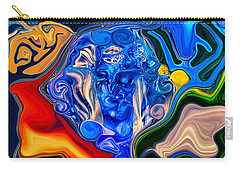 Mother Earth Carry-all Pouch