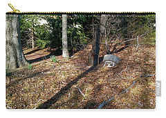 Carry-all Pouch featuring the photograph Mother Nature by Amazing Photographs AKA Christian Wilson