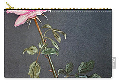 Mothers Rose Carry-all Pouch