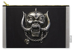 Motorhead England Carry-all Pouch
