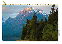 Mount Cannon Carry-all Pouch by Aaron Aldrich