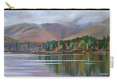 Mount Chocorua And Chocorua Lake New Hampshire Carry-all Pouch