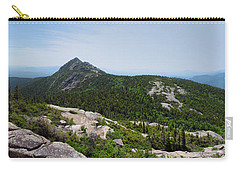 Mount Chocorua From The Sisters Carry-all Pouch