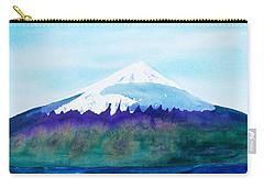 Mount Cleveland Chuginadak Carry-all Pouch