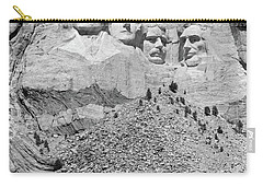 Mount Rushmore South Dakota Usa Carry-all Pouch