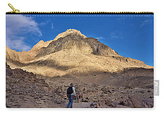 Mount Sinai Carry-all Pouch