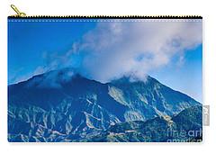 Mount Wai'ale'ale  Carry-all Pouch