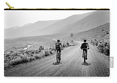 Mountain Riders Carry-all Pouch