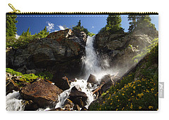 Mountain Tears Carry-all Pouch