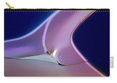 Movement Of Colors Carry-all Pouch