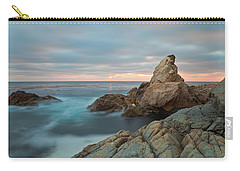 Carry-all Pouch featuring the photograph Moving Storm by Jonathan Nguyen