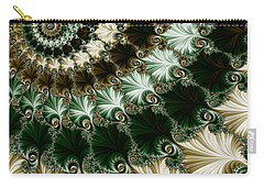 Mozart's Rhythm Carry-all Pouch by Mary Machare