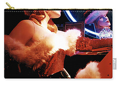 Mrs. Claus Carry-all Pouch