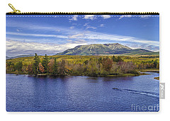 Mt Katahdin Hdr Carry-all Pouch