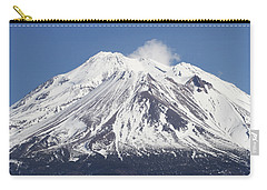 Mt Shasta California Carry-all Pouch