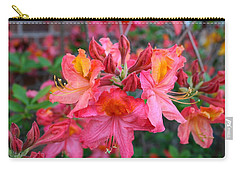 Mt St Helens Azalea Carry-all Pouch