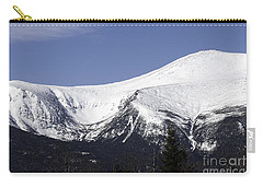 Mt Washington And Tuckerman's Ravine Carry-all Pouch