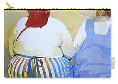 Muchachas Carry-all Pouch
