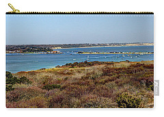 Mudeford Harbour Carry-all Pouch