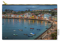 Mugardos Panorama Galicia Spain Carry-all Pouch