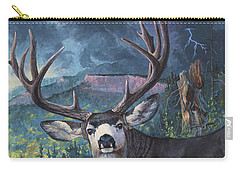 Mulie Storm Carry-all Pouch