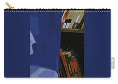 Multimedia Books Carry-all Pouch