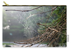 Multiple Webs - Near Carry-all Pouch