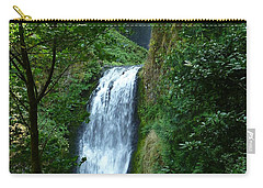 Multnomah Falls Bridge 2 Carry-all Pouch