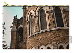 Mumbai University Carry-all Pouch