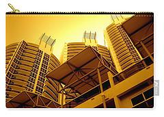 Murano Grande, Miami Carry-all Pouch