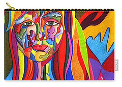 Muse Metamorphosis Carry-all Pouch