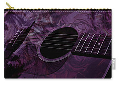 Music Of The Roses Carry-all Pouch