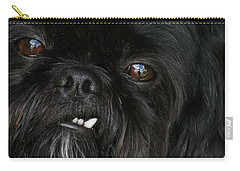 Mutley Carry-all Pouch