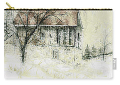 Caledon Barn Carry-all Pouch