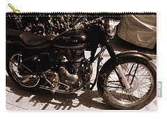 Royal Enfield Bullet 350 Carry-all Pouch