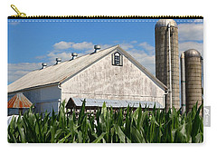 My Favorite Barn In Summer Carry-all Pouch