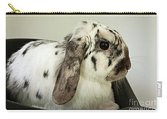 My Friend Bunny Carry-all Pouch
