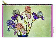 My Iris Vincent's Genius Carry-all Pouch