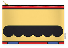 My Mariobros Fig 01 Minimal Poster Carry-all Pouch