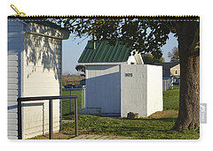 Boys Outhouse Carry-all Pouch